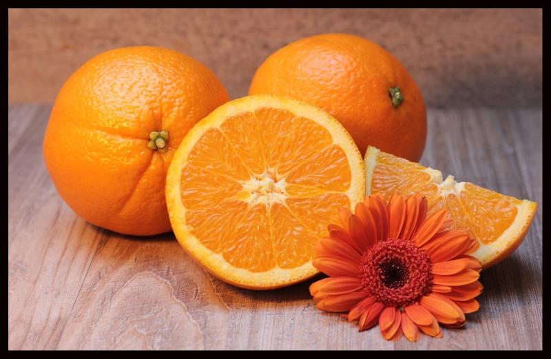 Orange edit